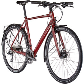 Orbea Vector 15 metallic dark red